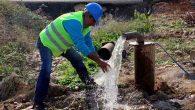 Hatsu'dan içme suyu güçlendirme çalışmaları