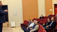 Mkü'de Tübitak Toplantısı