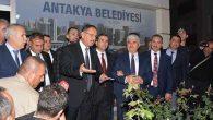 Emek ve Aksaray'daki Kentsel Dönüşüm Projesinde…