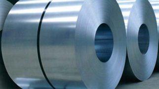 İhracatta Aslan Pay Çelik'e % 50
