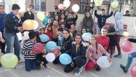 Yeniçağ'da Çocuk Etkinliği