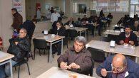 Antakya Belediyesi İkramı: Çorba