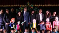 HBŞB Tiyatrosu Toprakkale'de