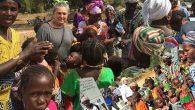 Adına, Gambiya'da Su Kuyusu