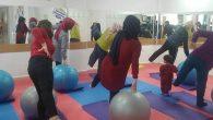 Arsuz'da Annelik Okulu