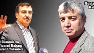 Mustafa Bal da Yönetime girdi