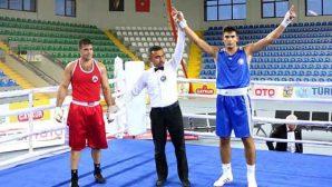 MKÜ'de Spor farkı
