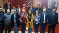 CHP Antakya Yönetiminden: