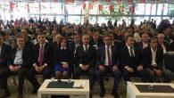 CHP Arsuz'da kongre sonucu