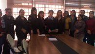 CHP'li kadınlardan: