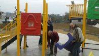 Defne'de Yeni Parklar