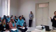 Dt. Personeline Eğitim: Ağız, Vücuda Açılan Kapı Gibi