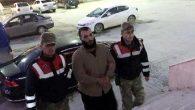 Hatay'da El Kaide üyesi  terörist yakalandı