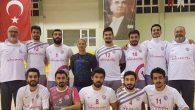 İSTE'de Salon Futsal Turnuvası