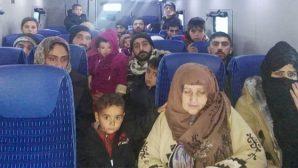 54 Suriyeli Göçmen