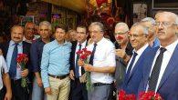 """Esnaf, """"Gastronomi Şehri  Hatay"""" için hazır"""