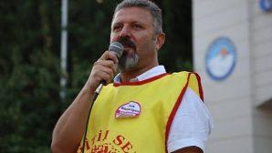 Ayhan Erkal'a 11 Ay 20 gün hapis cezası