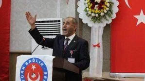 Türk Sağlık Sen atamalarda merkezi sınav istedi