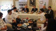 """Hatay Expo 2021"" ve ""Gastronomi Şehri"""