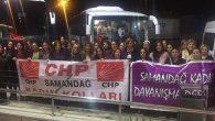 Samandağlı Kadınlar  Ankara'da