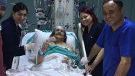 İlk açık kalp ameliyatı