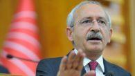 CHP'de 'Parti İçi  Demokrasi'  kararlılığı