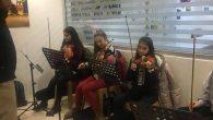 Antakya Belediyesi Gençlik Merkezinde