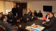 Hatay'da AKP-MHP Yakınlaşması