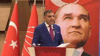 CHP'de 15 İlçe Kongresi bitti