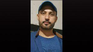 Samandağ'da genç ölümü: