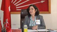 Hatay'daki  CHP'li kadınlar üzgün