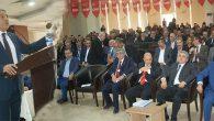 CHP Antakya İlçe Kongresinde şimdiden yerel seçim hedefi verildi: