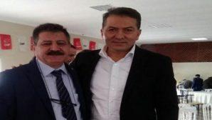 CHP Payas'ta Başkan Rafet Özkaya