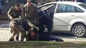 4 PKK'lı kıskıvrak  ele geçti