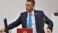 CHP'li Vekil Topal'dan Mesaj: