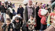 Gündem Suriye, sorular da…