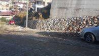 Defne Belediyesi İhate Duvar Hizmeti