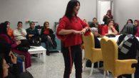 Antakya Belediye Hizmeti Kadınlara