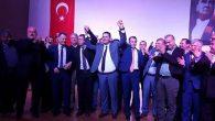 Samandağ CHP'de yeni Başkan Abacı,  kucaklama mesajı verdi