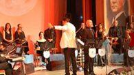TSM Korosu Konseri: Bugün…