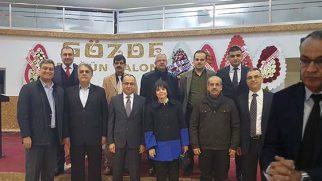 CHP'nin Defne'deki 129 Delegesi belli oldu
