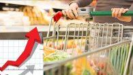 Enflasyon çift haneli