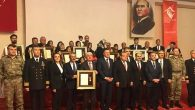 Devlet Övünç Madalyası ve Beratı