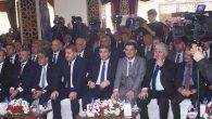 AKP-Antakya'da Alpaslan ile devam