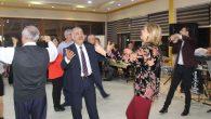 Samandağ'da Ras-el Seni Kutlaması