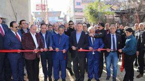 Aksaray'da SYDD açıldı