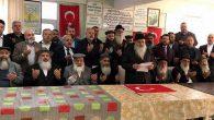 Mehmetçiğe dua