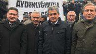 Yaman ve Mullaoğlu Ankara'da