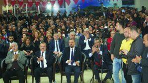 CHP  İl Kongresi  sonucu