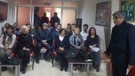 CHP'de 'Uğur Mumcu'yu  Anma Etkinliği